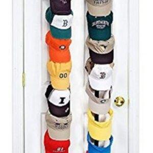 Other - CapRack 18 - baseball cap/hat holder for doors
